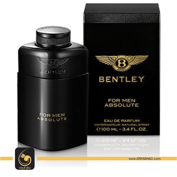 ABSOLUTE FOR MEN EDT