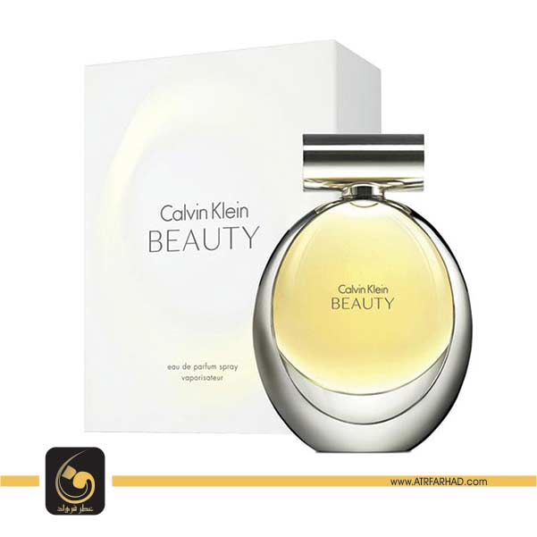 CK BEAUTU WOMAN EDP