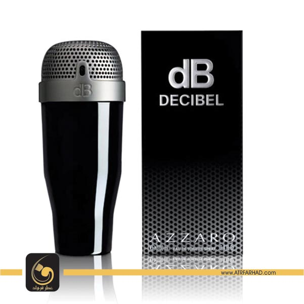 DECIBLE MAN EDT