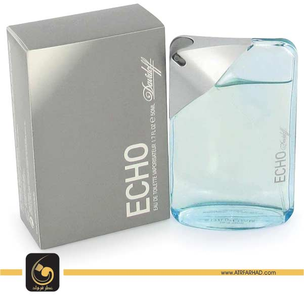ECHO FOR MAN EDT