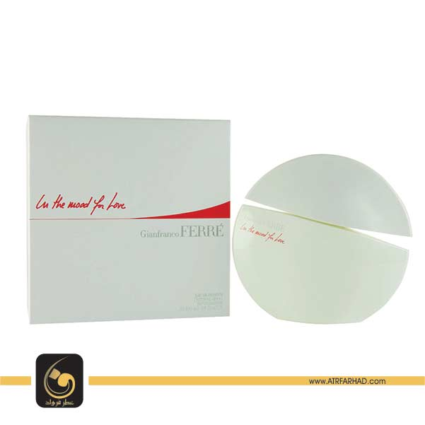 IN THE MOOD FOR LOVE WOMAN EDP