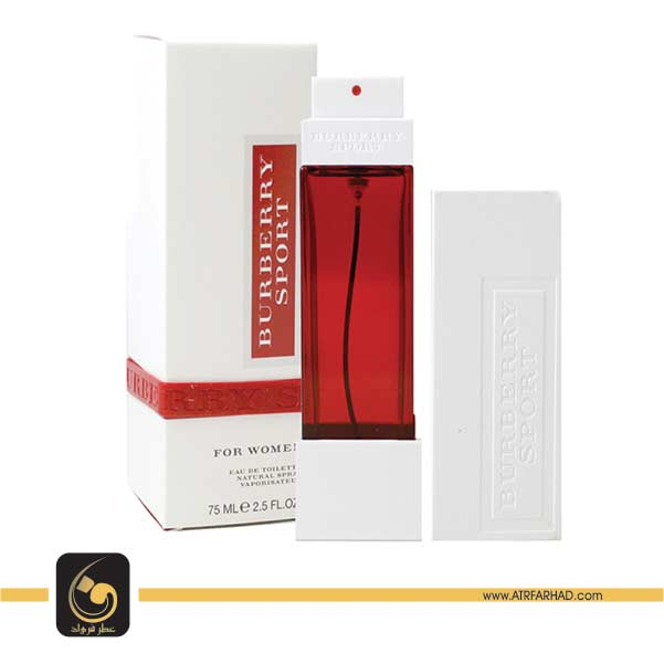 SPORT FOR WOMEN EDT